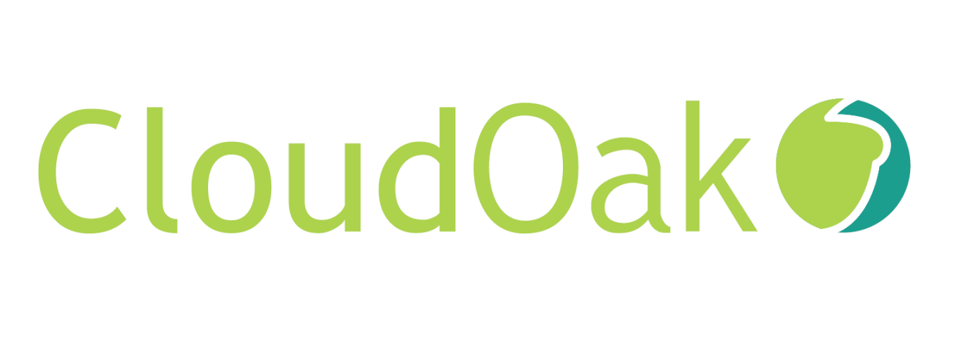 logo CloudOak